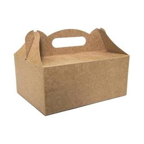 pudełko na ciasto tektura lita