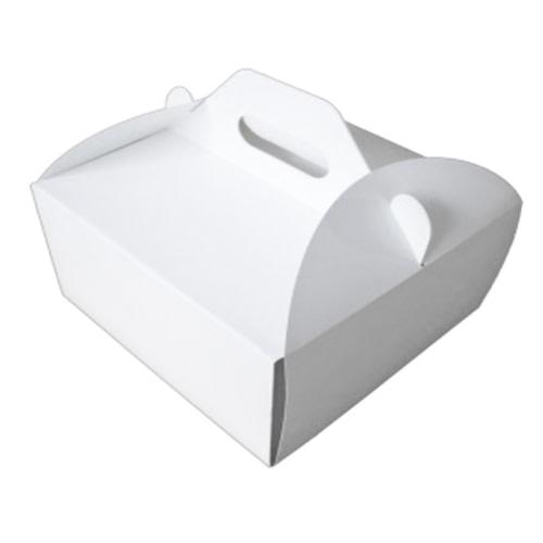 pudełko na tort tektura lita