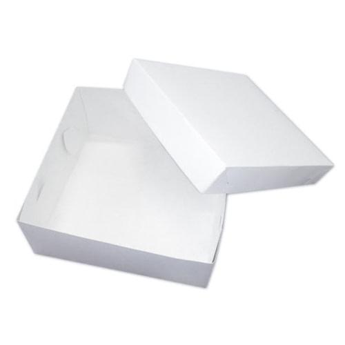 pudełko zamykane na ciasto