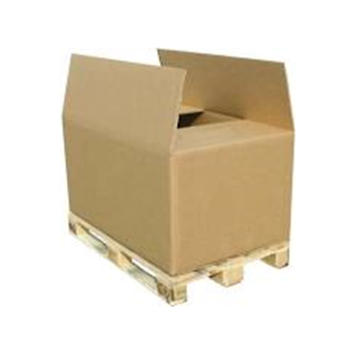 pudło całopaletowe